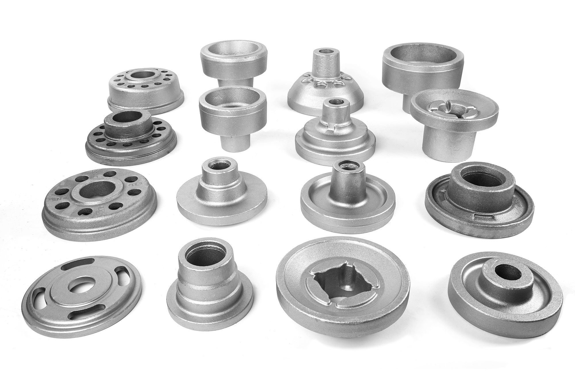 Covers and Ring Gears