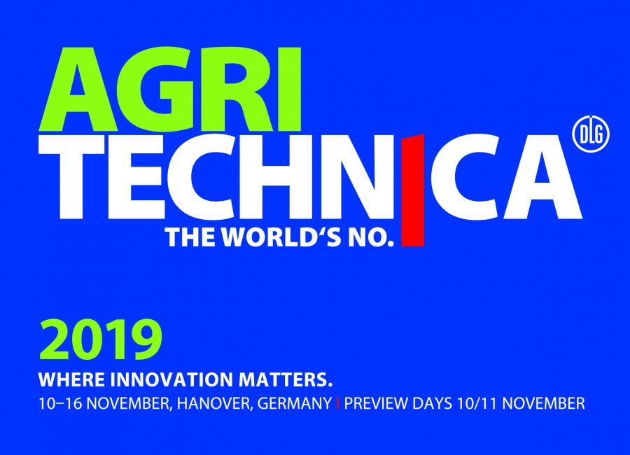 Fiera AGRI TECHNICA 2019